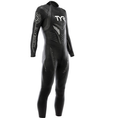 TYR Mens Hurricane Category 3 Wetsuit