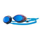 TYR Tracer Metallized Racing Goggles