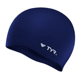 TYR Silicone Wrinkle Free Cap