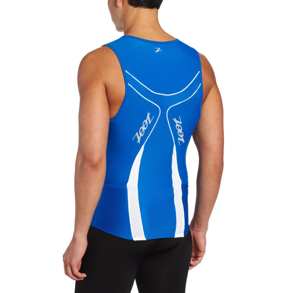 aece0225c Zoot Men's Performance Tri Tank