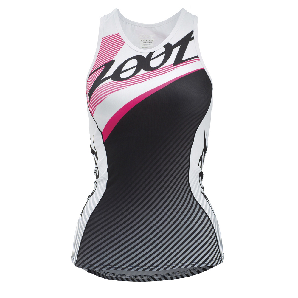 Zoot Women's Performance Tri Team RacerBack