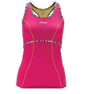 Woman's Performance Tri Racerback