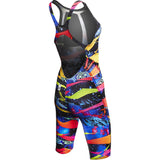 New TYR Women's Avictor Kneeskin