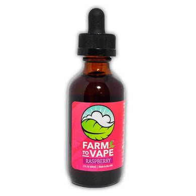 Raspberry Flavour 60ml refill