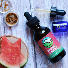 Load image into Gallery viewer, Watermelon Flavour 60ml refill