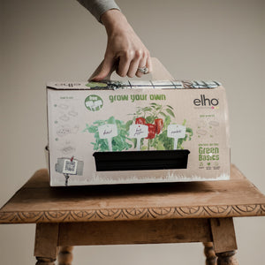 Elho Green Basics Growhouse Kit