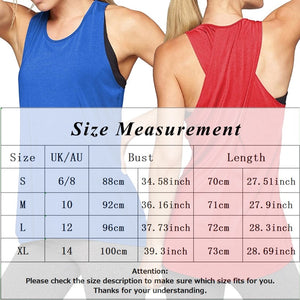Acorn Workout Tank / 3 colors