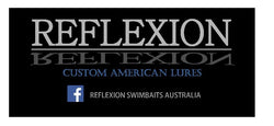 Reflexion SwimBaits Australia