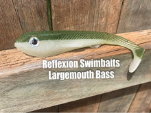 Load image into Gallery viewer, 7 Inch Elite Swimbait