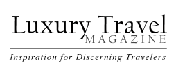 Luxury Travel Magazine Logo