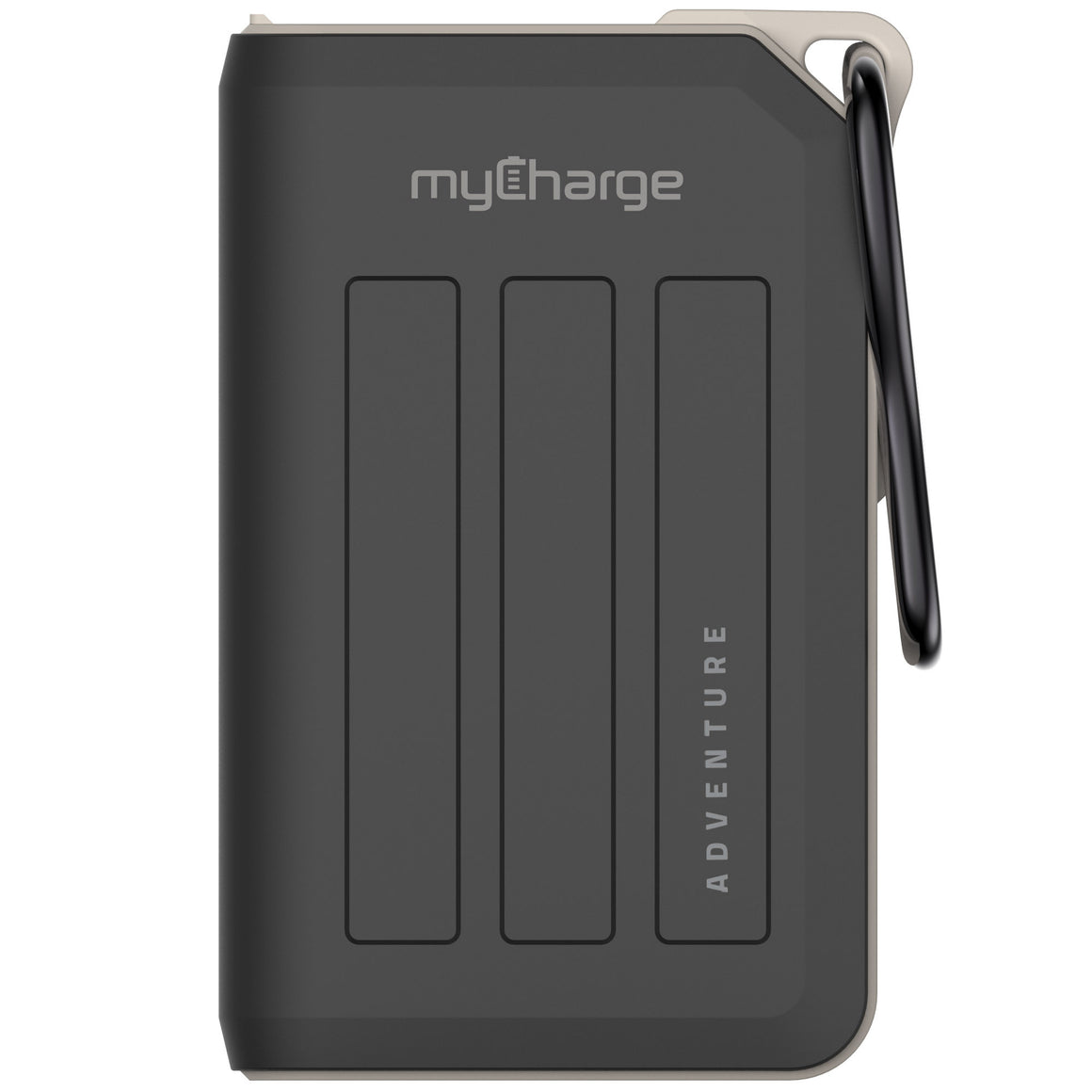 AdventureMax Front 10050mAh Portable Charger