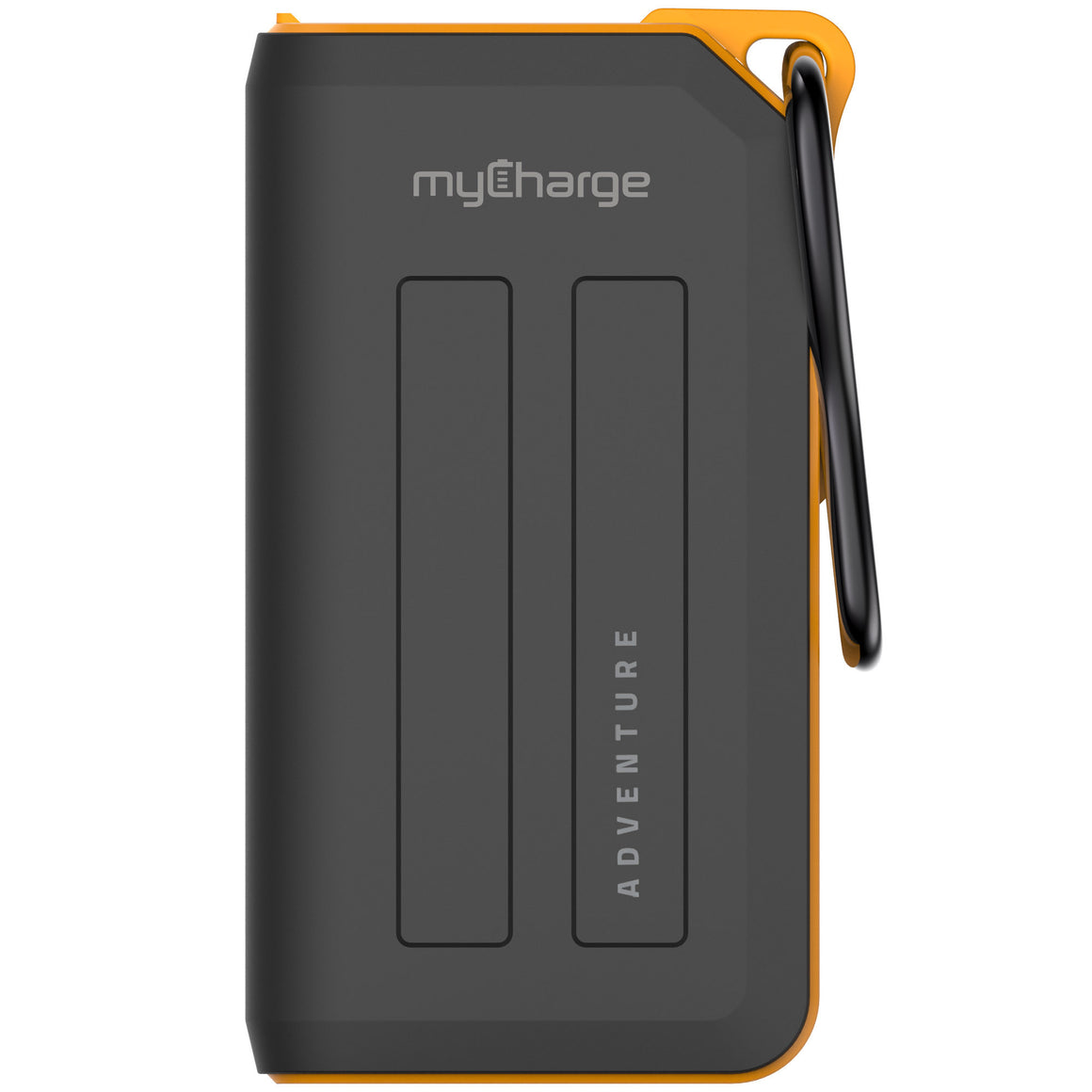 AdventurePlus Front 6700mAh Portable Charger