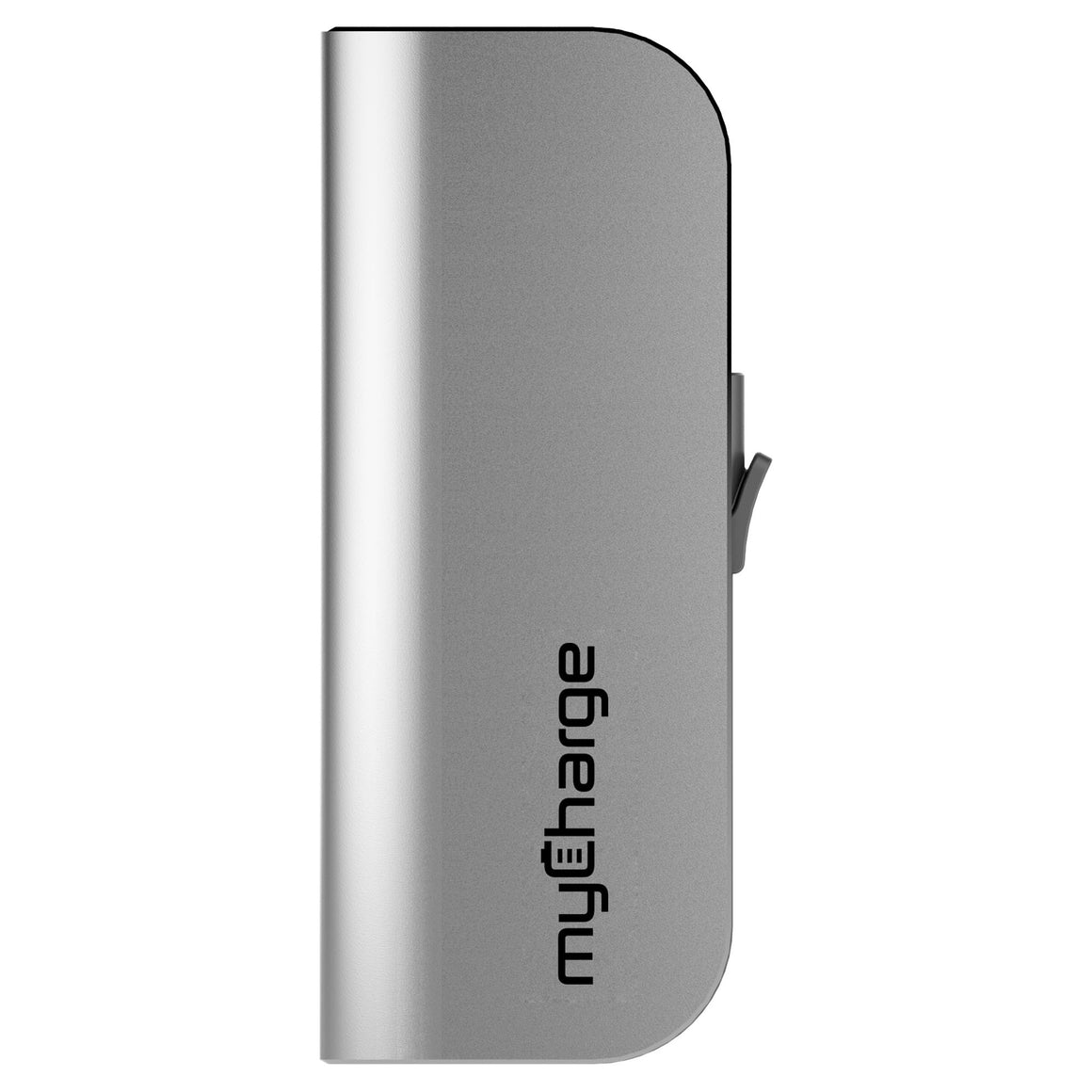 myCharge HubMini 3000mAh portable battery charger front