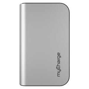 myCharge HubMax 9000mAh portable battery charger front