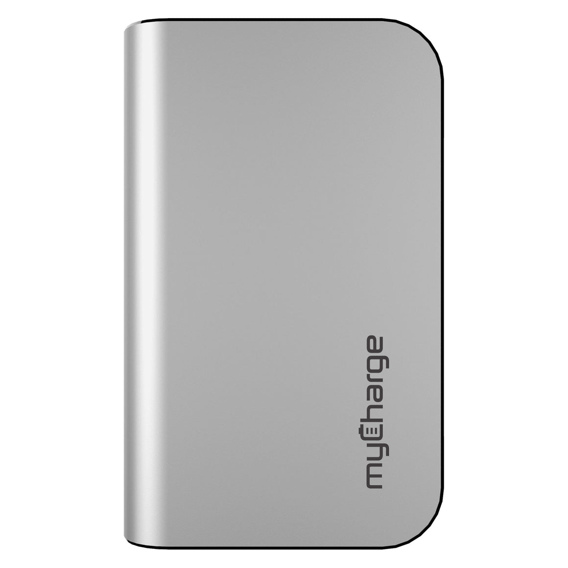 myCharge HubPlus 6000mAh portable battery charger front
