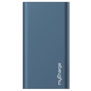 RazorXtra 12,000mAh Portable Charger Battery for Phones and Tablets Front