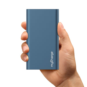 RazorXtra 12,000mAh Portable Charger Battery for Phones and Tablets Hand