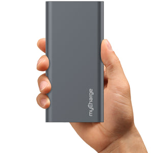 RazorUltra 16000mAh Portable Charge for Smartphones Size