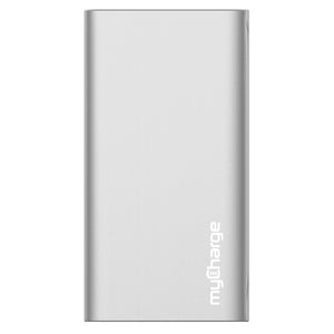 RazorPlus 4000mAh Portable Charger for Smartphones Front