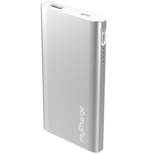 RazorPlus 4000mAh Portable Charger for Smartphones