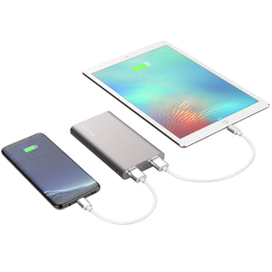 RazorMax 8000mAh Portable Charger Charging Devices