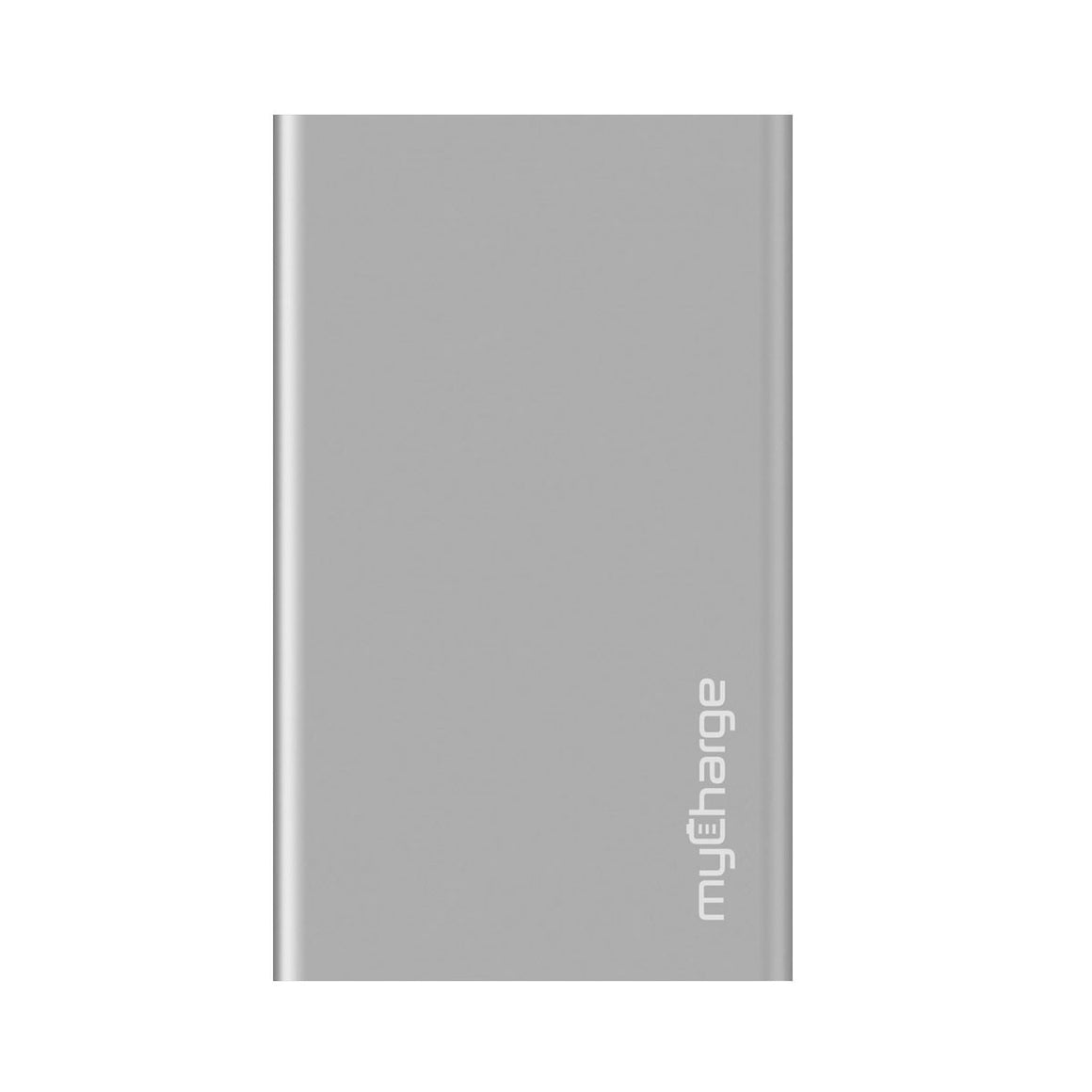 myCharge RazorPlus 3000mAh portable battery front
