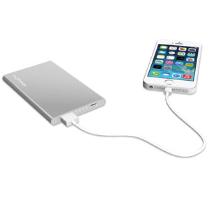 myCharge RazorPlus 3000mAh portable battery charger devices