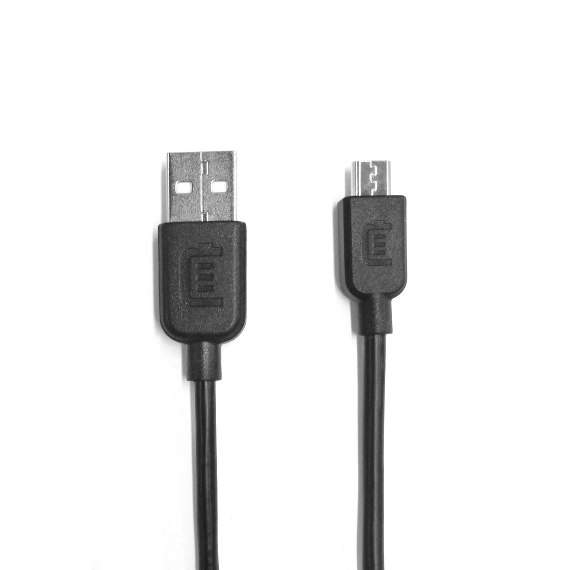 micro-usb recharging cable