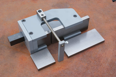 G2 Guillotine Fullering Tool WITH STOP Feature