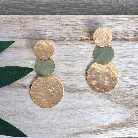 Cundinamarca Earrings