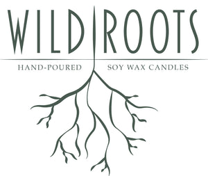 Wildrootscandle