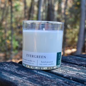 Evergreen - Wildrootscandle