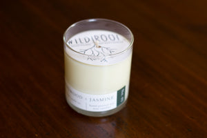 Candle of the Month - Bimonthly - Wildrootscandle