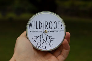 Candle of the Month Club - Wildrootscandle