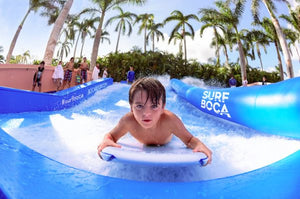 10 Popular Resort Kids' Programs