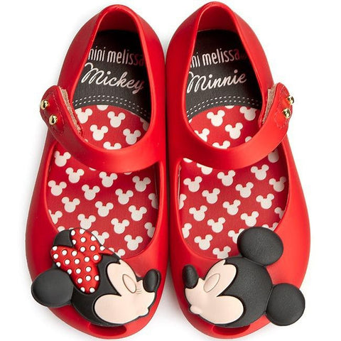 Mini Melissa Disney Twins