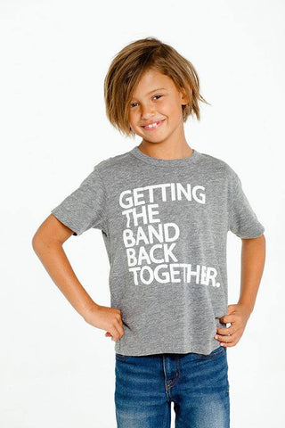 Chaser Back Together Tee