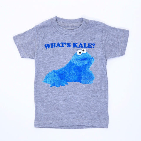 What's Kale?