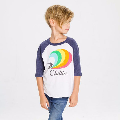 Chaser Chillin Tee