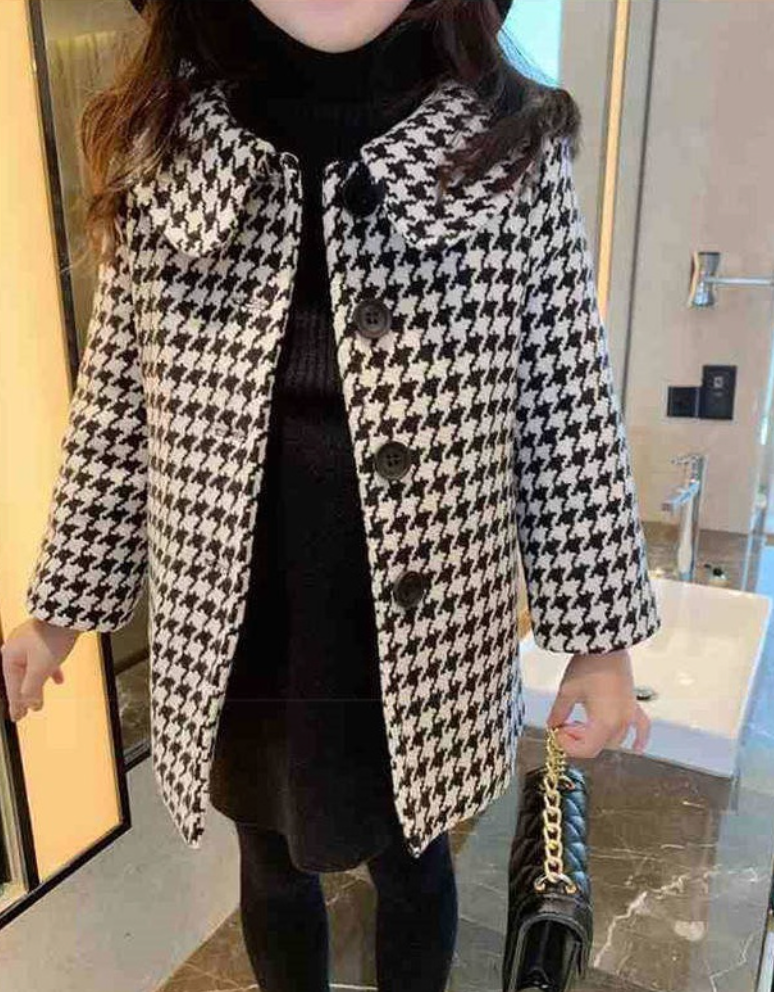 Houndstooth Trench