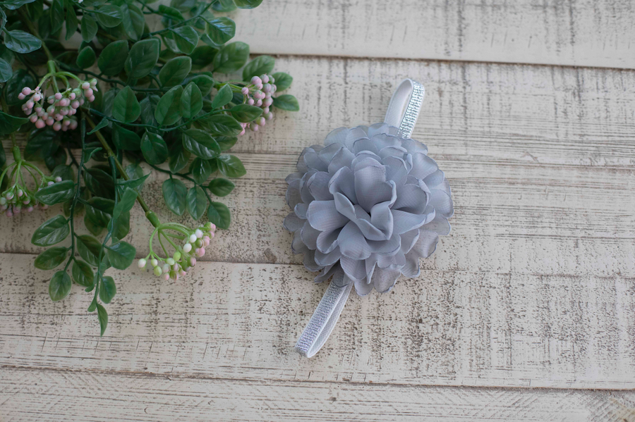 Shabby Chic Headbands