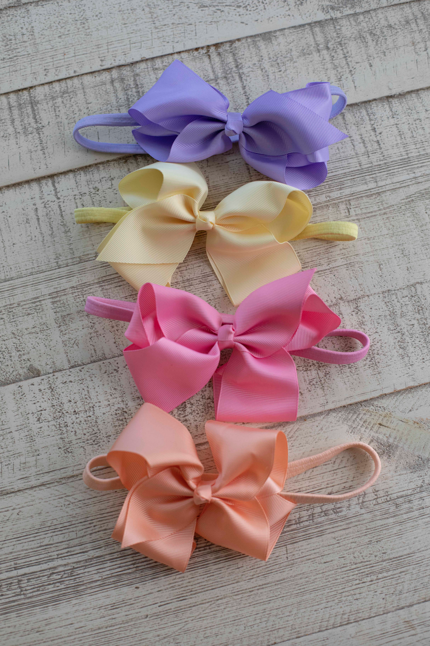 Bow Knot Hairband