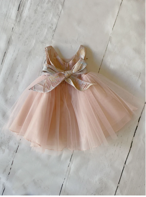 Baby Rosella Dress