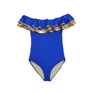 Brodiea Bathing Suit (Mommy)