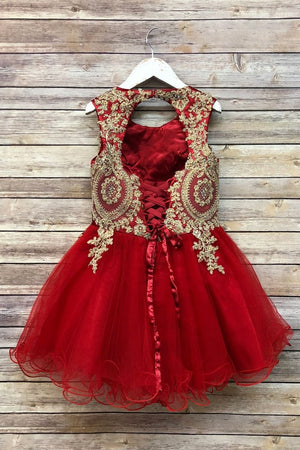 Chandra Dress
