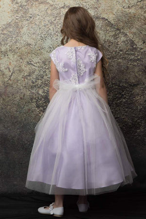 Lilac Dream Dress