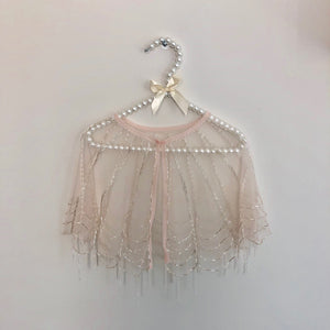 Vintage Inspired Cape
