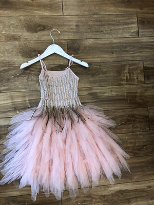 Angel Bird Dress
