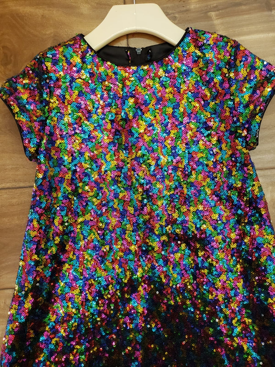 Confetti Katy Dress