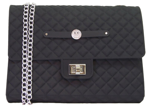 Jelly Quilted Bag